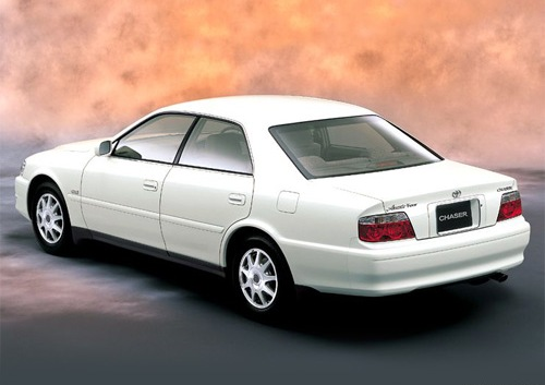 Электросхемы Toyota Mark II